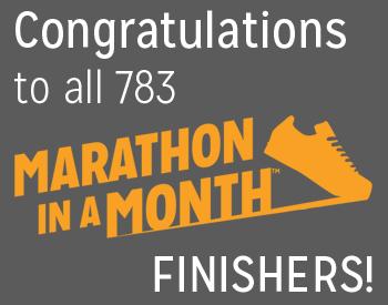 MIAM Congrats Finishers